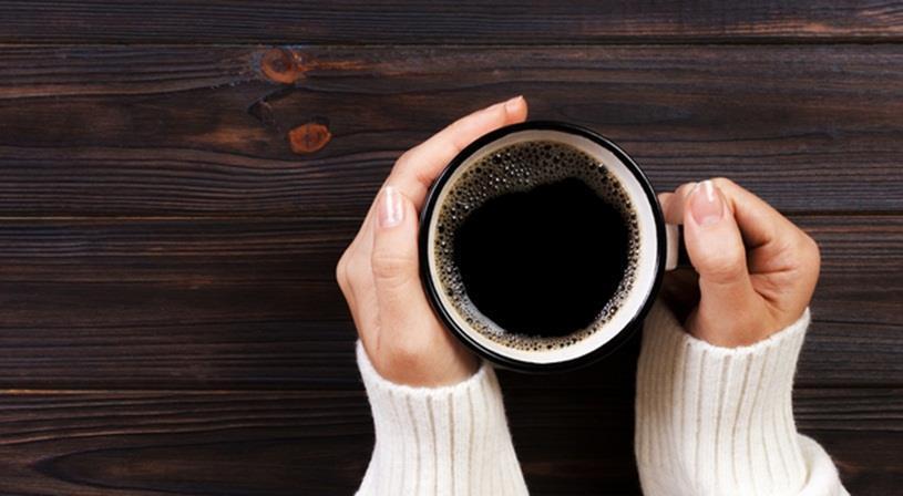 خواطر عن قهوة الصباح نواعم