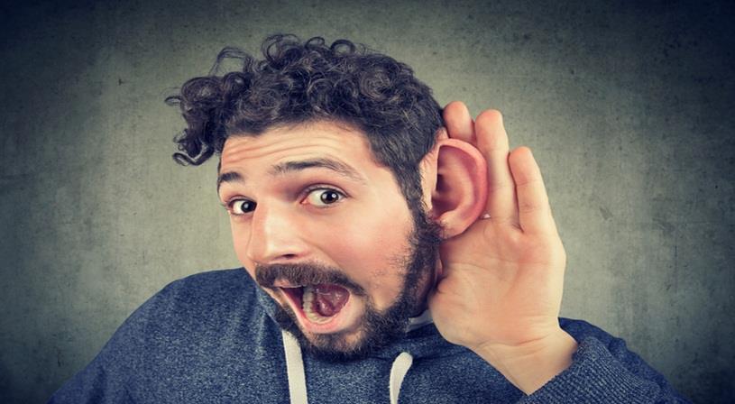 الفرق بين الاستماع والسمع 12
