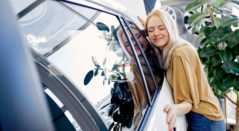 السيارة في المنام للعزباء | نواعم