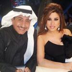 هل تنجح نجوى كرم بإعادة ناصر القصبي إلى Arabs Got Talent ؟