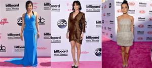 هذه هي الطلات الأجمل والأسوأ للنجمات من حفل Billboard Music Awards