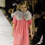 أزياء أطفالك مفعمة بالمرح والطاقة بتصاميم بون بوان من أسبوع الموضة