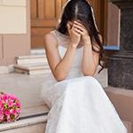 احذري! مشاكل مفاجئة قد تواجهك يوم زفافك
