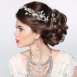 5 أخطاء ترتكبها العروس في حق شعرها قبل الزفاف