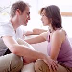 هكذا تحافظين على التواصل الحميم مع زوجك حتى في أوقات الغضب