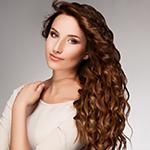 نصائح لتغذية تجعيدات شعركِ