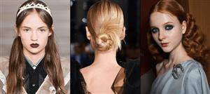 هذه هي صيحات الشعر التي عليكِ تجربتها هذا الربيع!