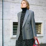 5 طرق لارتداء طبعة البولكا الرائجة