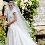 كيت وبيبا مدلتون: هذه هي السمات المشتركة بين فستاني زفافهما