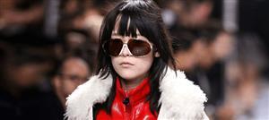لا بدّ أن تتعرفي إلى صيحات هذه النظارات الشمسية في الخريف المقبل!