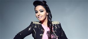 ميس حمدان تعود للغناء من أجل رامي عياش