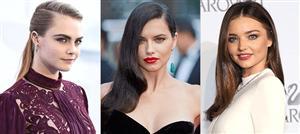 إليكِ أعلى 5 عارضات أزياء أجراً في الـ2015