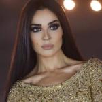 نادين نسيب نجيم: أيقونة المكياج في عام 2017
