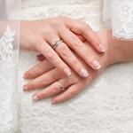 اختيار طلاء الأظافر لزفافك... بين المقبول والمرفوض