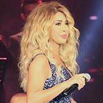 """نوال الزغبي تفتتح برنامج """"أحلى ناس"""" وتطلق أغنيتها الجديدة من الجديد"""