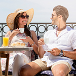 إليك بعض الأفكار لإضفاء الرومانسية على الحياة الزوجية!