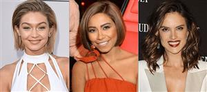 نجمات قصصن شعرهنّ قصيراً في عام 2015، من هنّ؟