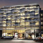 اختاري فندق رينيسانس باريس آرك دو تريومف لرحلتك المقبلة مع الحبيب