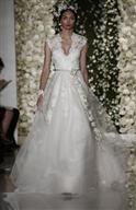 دليلك لشراء فستان زفاف دانتيل أنيق