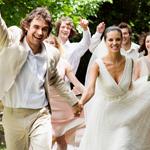 للعروس: 5 أسباب تجعل من الزفاف الصغير أفضل بالنسبة لك