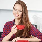5 أطعمة تساعدك على الاسترخاء قبل زفافك
