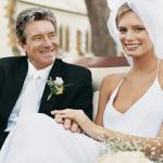 لهذه الأسباب يختار الرجال المتقدمون في السن الزواج بشابات!
