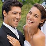 أمور ستندمين إذا لم تفعليها مع عريسك يوم زفافكما