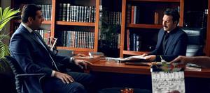 """كاتب """"العراب"""" يُفجّر مفاجأة: باسل ينتقم لمقتل باسم ياخور"""