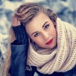 4 نصائح أساسية للعناية ببشرتكِ في فصل الشتاء