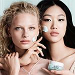 دعي جمالكِ الطبيعيّ ينبض مع مجموعة Dior Life