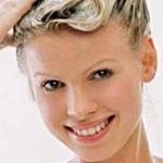 خلطات الشعر الدهني لتنظيفه بطريقة طبيعية