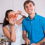5 نصائح للتعامل مع الزوج البدين