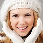 كيف تحافظين على بشرتكِ في الشتاء أثناء النهار؟