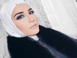 الفاشنيستاز العربيات بلوكات جمالية رائعة على إنستغرام