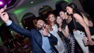 أوسكار النجوم يُكرّم المشاهير العرب في بيروت