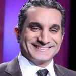 باسم يوسف ينشر صورة في طفولته.. هل يشبه ابنته نادية؟