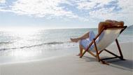 معنى الشاطئ بتفاصيله في الحلم