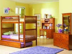 تصاميم رائعة لغرفة طفلك طبقاً لنشاطاته