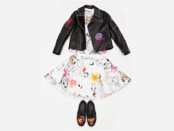 تفاصيل استثنائية في هذه المجموعة لملابس أطفالك