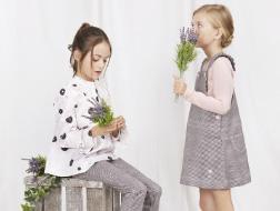 أزياء طفلك طفولية مرحة من ديور