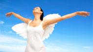 الطيران في الحلم سلبي أم إيجابي؟