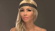من هي صاحبة العيون الأجمل بالعدسات اللاصقة؟