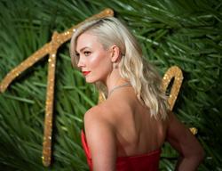 إطلالات جمالية ناجحة جداً لنجمات British Fashion Awards