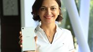 سوني تتحدّث عن تجربتها مع صابر الرباعي و المشاهير العرب