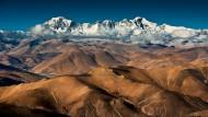 ما معنى رؤية الجبال في الحلم ؟